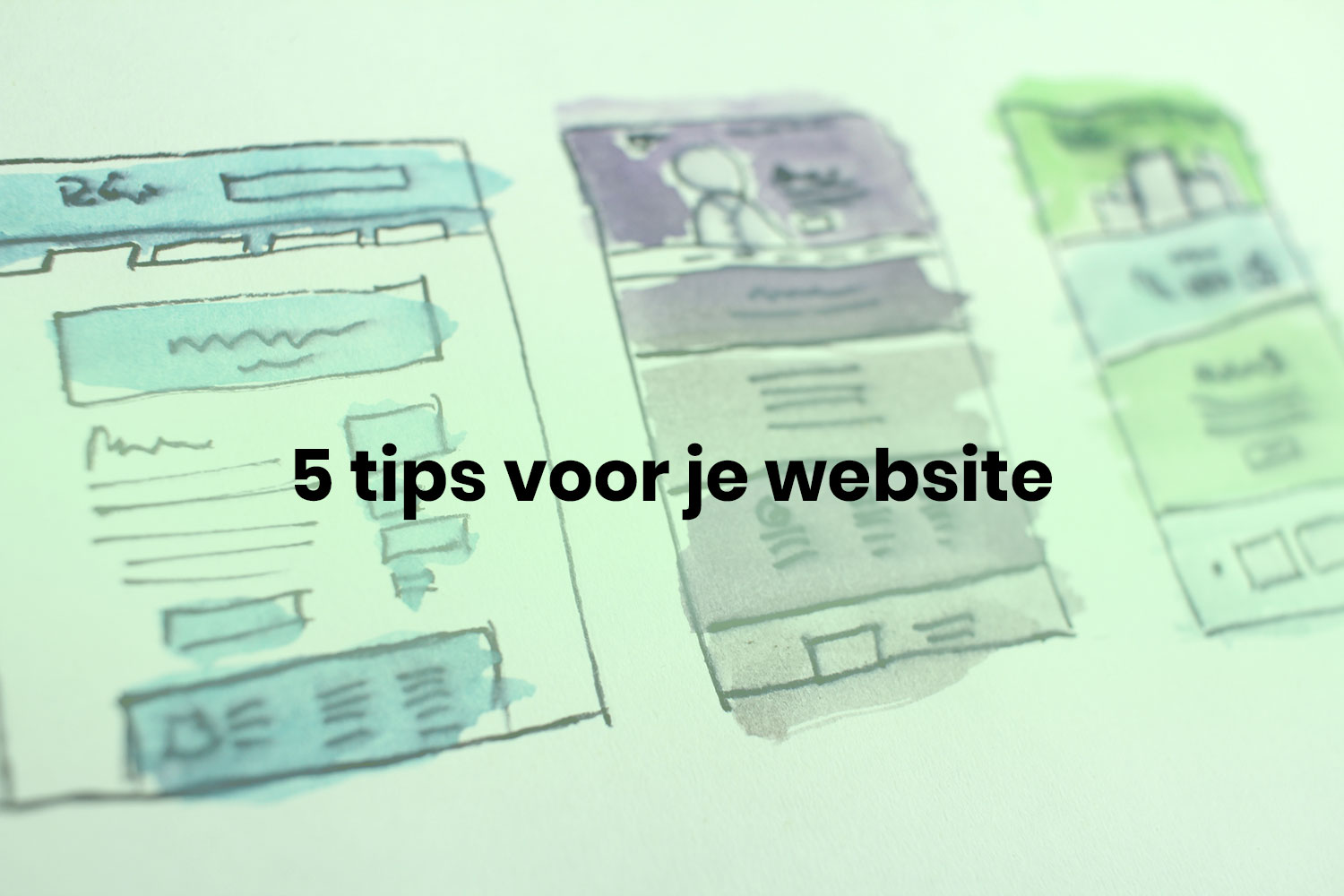 5 Tips om je WordPress website te verbeteren
