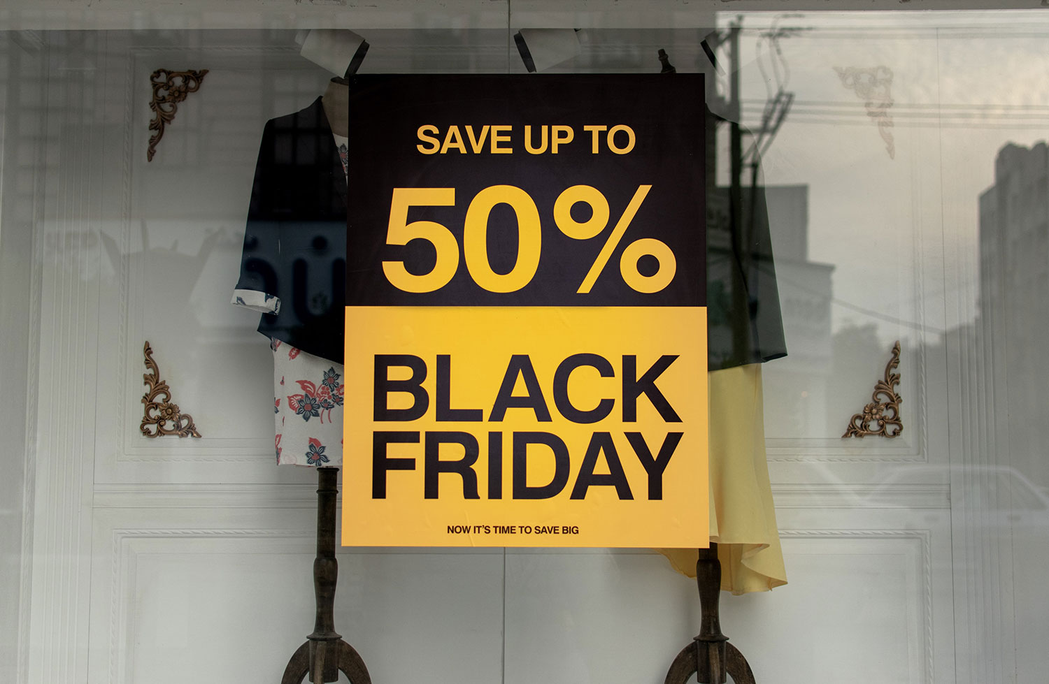 Is jouw webshop al Black Friday ready?
